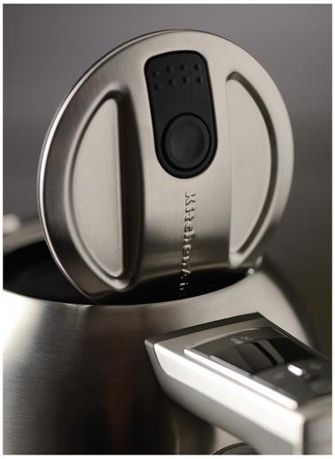 KitchenAid Su Isıtıcı&Kettle Gümüş